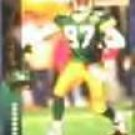 1994 UD Robert Brooks #130 Packers