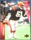 1994 UD Steve Tovar #125 Bengals