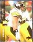 1994 UD Kevin Greene #101 Steelers