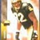 1994 UD Irv Smith #99 Saints