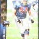 1994 UD Todd Collins #98 Patriots