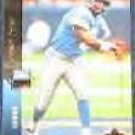 1994 UD Rodney Peete #92 Lions