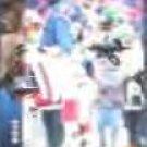 1994 UD Cornelius Bennett #89 Bills