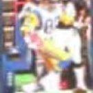 1994 UD Henry Ellard #75 Rams