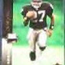 1994 UD Calvin Jones #74 Raiders