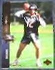 1994 UD Erik Kramer #57 Bears