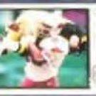 1994 UD Heavy Weights Jamir Miller #31 Cardinals