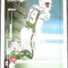 1999 Upper Deck MVP Keyshawn Johnson #129 Jets