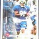 1999 Upper Deck MVP Az Hakim #156 Rams