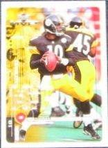 1999 Upper Deck MVP Kordell Stewart #145