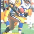 1994 Classic Jerome Bettis #50 Rams