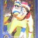 2000 Topps Chrome D'Marco Farr #92 Rams