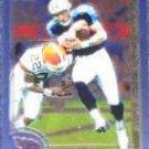 2000 Topps Chrome Yancey Thigpen #75 Titans