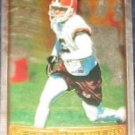 1999 Topps Chrome Leslie Shepherd #98 Browns
