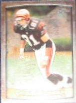 1999 Topps Chrome Carl Pickens #21 Bengals