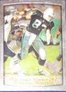 1999 Topps Chrome Rickey Dudley #114 Raiders