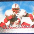 2000 Crown Royale Rookie Royalty Ron Dayne #4