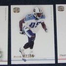 2001 Pacific Dynagon Shaun King #93 Buccaneers