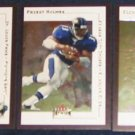 2001 Fleer Premium Marshall Faulk #190
