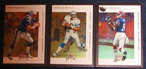2001 Fleer Premium Charlie Batch #78