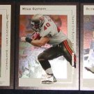 2001 Fleer Premium Deion Sanders #122