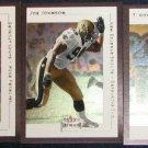 2001 Fleer Premium Johnnie Morton #149