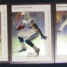 2001 Fleer Premium Jerome Pathon #133