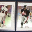 2001 Fleer Premium Sam Madison #85