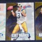 2000 Fleer Gamers Kurt Warner #52