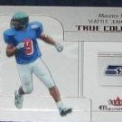 02 Fleer Max True Colors Maurice Morris 1641/3500