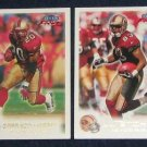 1999 Fleer Focus Garrison Hearst #14