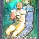 2001 Presspass Showbound Drew Brees #SB1/12