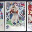 1999 Fleer Focus Kerry Collins #15