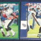 2002 Fleer Maximum Donovan McNabb #96