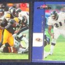 02 Fleer Maximum Jerome Bettis #20