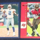 2002 Fleer Maximum Keyshawn Johnson #95