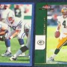 2002 Fleer Maximum Brett Favre #74