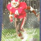 1999 Fleer Metal Champ Bailey Rookie #211