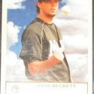 2005 Fleer Tradition Josh Beckett #278 Marlins