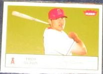 2005 Fleer Tradition Troy Glaus #264 Angels