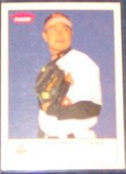 2005 Fleer Tradition Rodrigo Lopez #270 Orioles