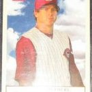 2005 Fleer Tradition Ryan Freel #203 Reds