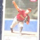 2005 Fleer Tradition Roy Oswalt #162 Astros