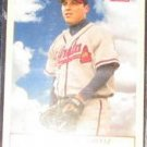 2005 Fleer Tradition Russ Ortiz #267 Braves