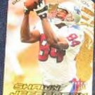 2000 Fleer Ultra Gold Medallion Shawn Jefferson #204G