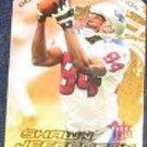 2000 Fleer Ultra Gold Medallion Shawn Jefferson #204G