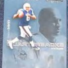 2002 Playoff Rookie Idols Davey/Culpepper #RI10