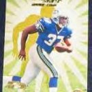 2000 Topps Stars Shawn Alexander Rookie #152 Seahawks