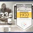 2002 Playoff Banner Season Frenchy Fuqua #16 #'d 881/1970