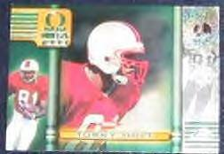 1999 Pacific Omega Rookie Torry Holt #223